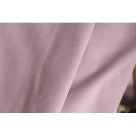 tissu sweat en coton bio