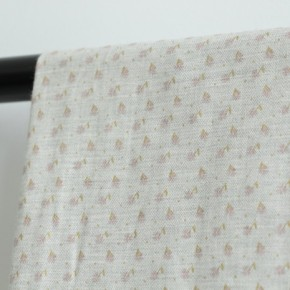 tissu coton spring