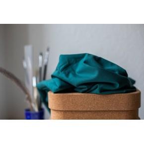 tencel jersey vert emeraude - meetmilk