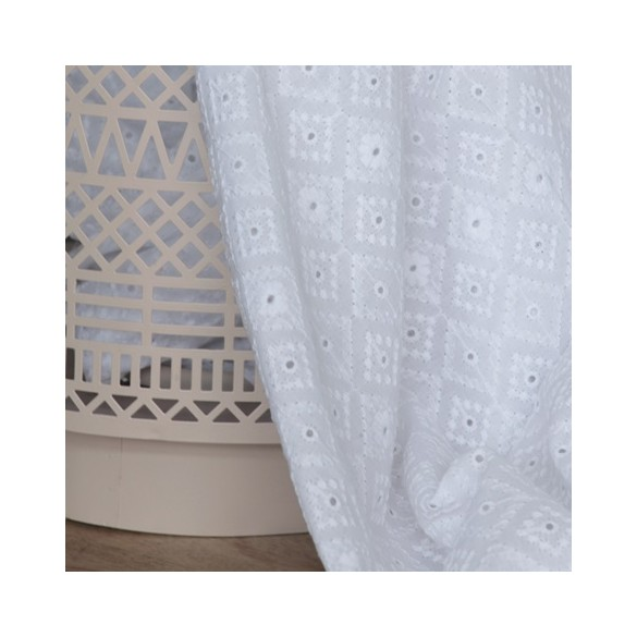broderie anglaise ethnique armance