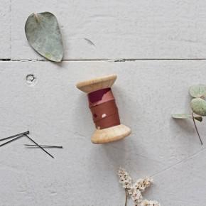 biais granito chesnut - atelier brunette