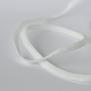 elastique plat 5 mm fabriqué en France