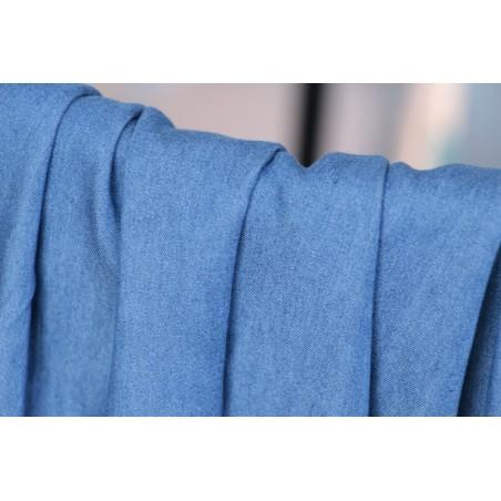 tencel bleu jean