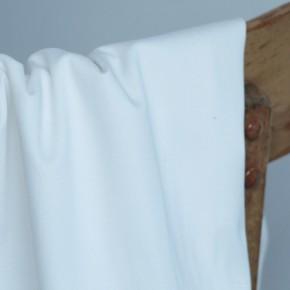 tissu pour pantalon blanc