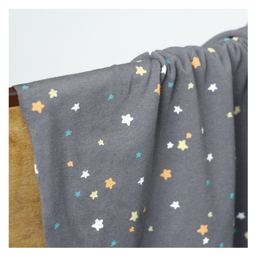 jersey the stars gris
