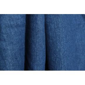 jean bleu brut