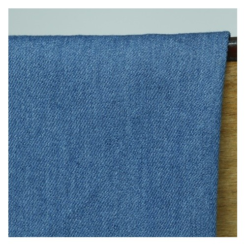jean stretch bleu