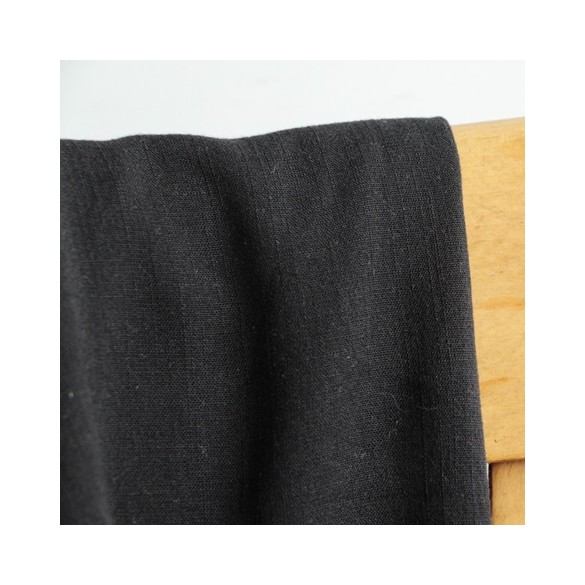 viscose stretch noire