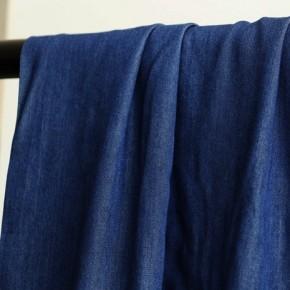 tencel bleu brut