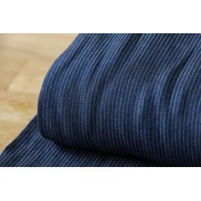 viscose chambray brut