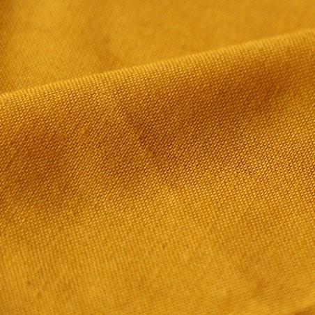 coton moutarde