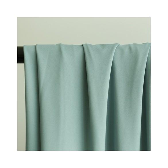 tissu pour maillot de bain céladon