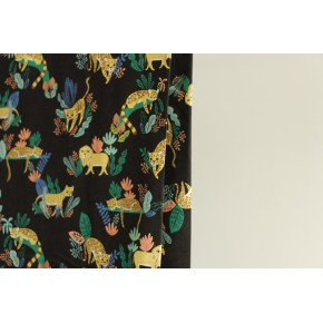 coton blend fabrics