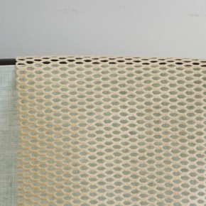 tissu filet en coton bio gots