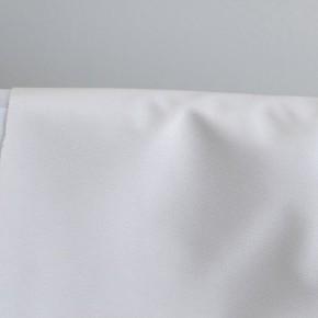 tissu pul blanc imperméable