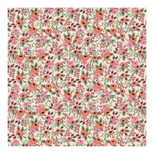 rosa blush - rifle paper co