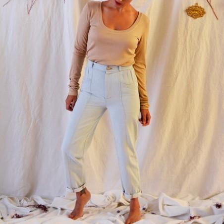 pantalon hussard - maison fauve