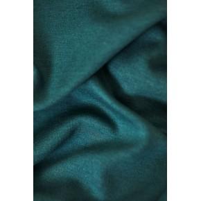 jersey interlock vert emeraude - meetmilk