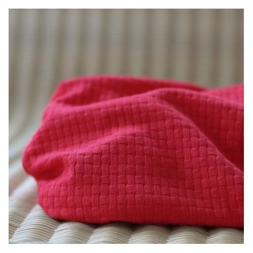 Organic wicker knit lipstick - meetmilk