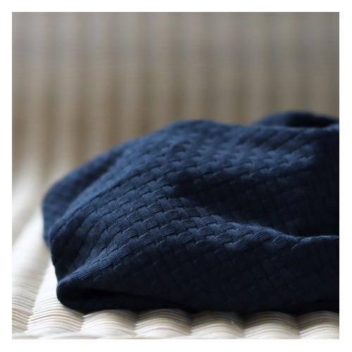 organic wicker knit caviar - mind the maker