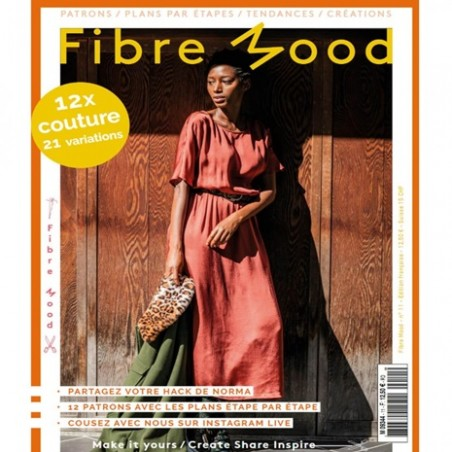 magazine fibremood édition 11