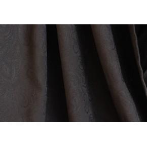 viscose cachemire noire