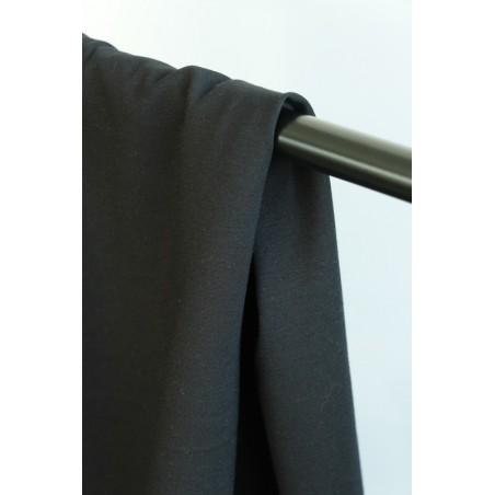 tissu milano noir