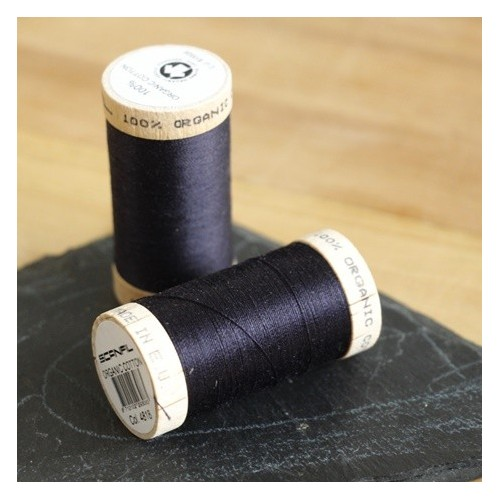 fil coton bio scanfil - marine