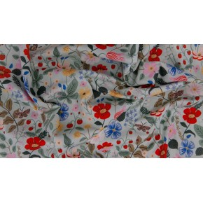 coton fleuri rifle paper co