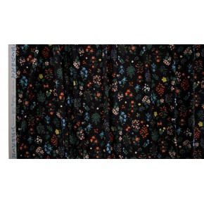 collection rifle paper co - strawberry fields black