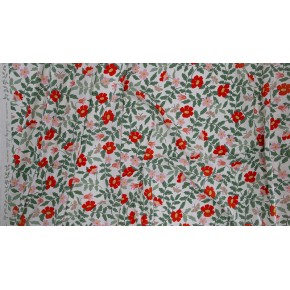 viscose fleurs rifle paper co
