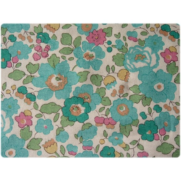 Liberty BETSY turquoise