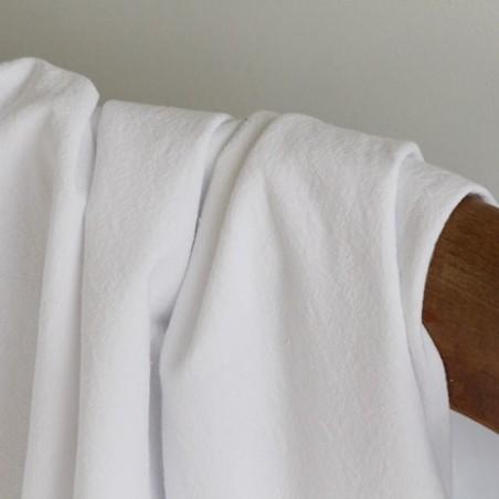 tissu coton lavé certifié OEKO-TEX®