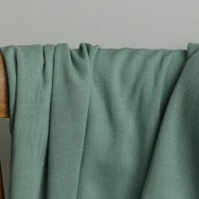 tissu viscose vert