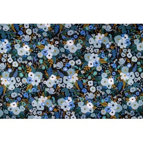 rifle paper co - garden party blue