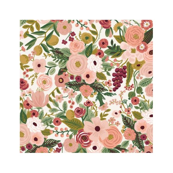garden party rose - rifle paper co