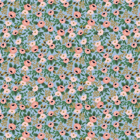 COTON RIFLE PAPER CO - rosa chambray