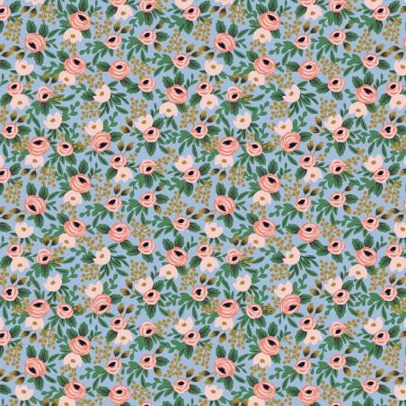 COTON RIFLE PAPER CO - rosa chambray
