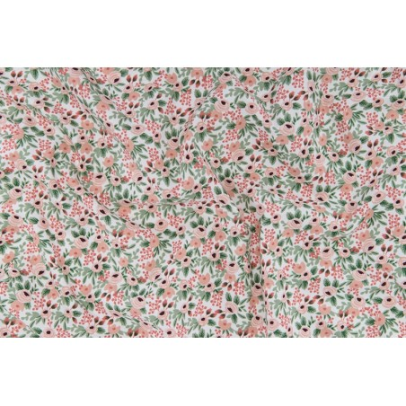 coton rifle paper co - rosa rose
