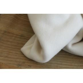 coton bio polaire au mètre