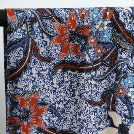 Tissu Viscose Nouméa