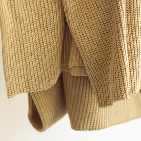 tissu maille tricot