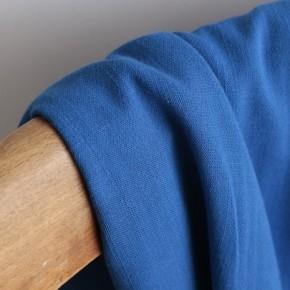 Viscose stretch - bleu électrique