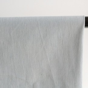 tissu jean bleu délavé