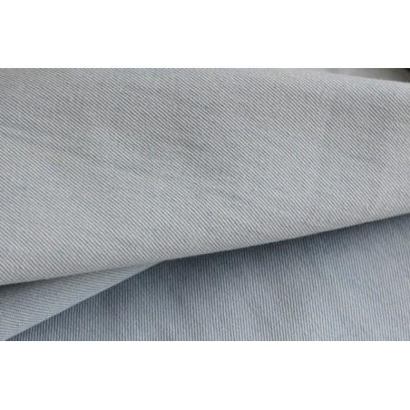 tissu en jean au mètre - bleu délavé