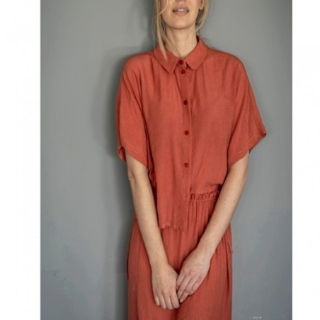 chemise aila - édition 14 fibre mood
