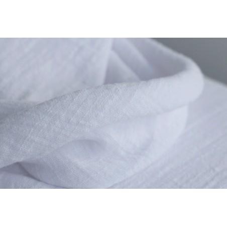 coton éole blanc
