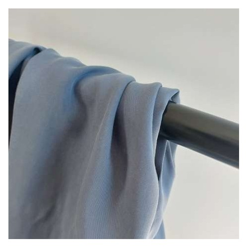 tencel bleu moyen