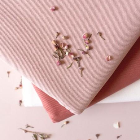 Tissu gabardine Maple - Atelier brunette