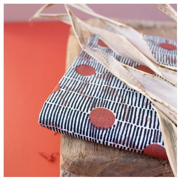 Mirage chesnut - Atelier Brunette